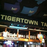 Photo taken at Tiger Town Tavern by Sam R. on 4/12/2012