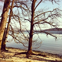 Photo taken at Loch Lomond by Cambronne T. on 3/28/2012