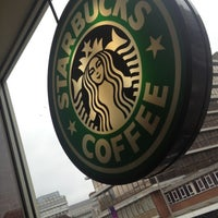 Photo taken at Starbucks Coffee by Lucy W. on 6/11/2012