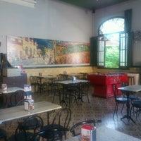 Photo taken at Bar El Casino by Albert M. on 8/17/2012