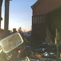 Photo taken at Motoforge by Miko on 5/10/2012
