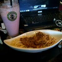 Photo taken at Coffee Toffee Origin by Sarah C. on 7/19/2012