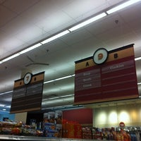 Photo taken at Heinen's Grocery Store by Jimmy M. on 7/1/2012