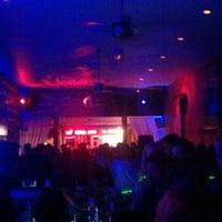 Photo taken at Vanguard Lounge by ABraham T. on 5/5/2012