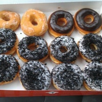 Photo prise au Dunkin Donuts par Robert B. le7/8/2012
