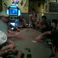 Photo taken at The Bar by Steven A. on 5/4/2012