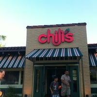 Photo taken at Chili's Grill & Bar by zZxYz on 6/24/2012