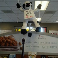 Photo taken at Chick-fil-A by Terry M. on 5/8/2012