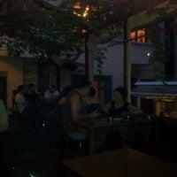 8/22/2012 tarihinde Mustafa Şamil S.ziyaretçi tarafından Bahane Kültür'de çekilen fotoğraf