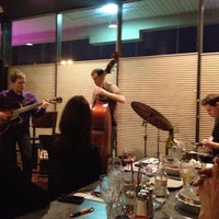 Photo taken at Pizzeria Lauretano by Kaye L. on 4/1/2012