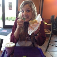 Photo taken at Taco Bell by Nicole M. on 3/10/2012