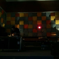 Photo taken at Radio Wave by Tomas Overdrive P. on 2/23/2012