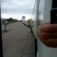 Photo taken at Walmart Distribution Center 6023 by Rick M. on 4/23/2012