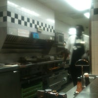 Photo taken at Steak 'n Shake by Johnnie W. on 4/4/2012
