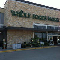 Photo taken at Whole Foods Market by Kathy on 6/29/2012