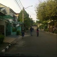 Photo taken at Maleo Sektor 9 by Febrina M. on 7/5/2012