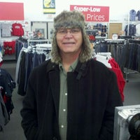 Photo taken at VF Outlet by Aaron H. on 2/6/2012