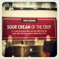 Photo taken at Chipotle Mexican Grill by Micah T. on 8/3/2012