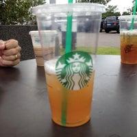 Photo taken at Starbucks by Zach on 8/18/2012