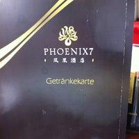 Das Foto wurde bei Phoenix7 von Peter B. am 5/3/2012 aufgenommen