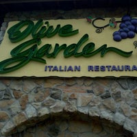 photo taken at olive garden by houcine e on 3292012 - Olive Garden Duluth Mn