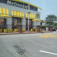 Photo taken at McDonald's by Doc S. on 7/1/2012