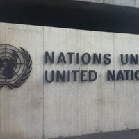 Foto tomada en Palais des Nations  por David G. el 6/26/2012