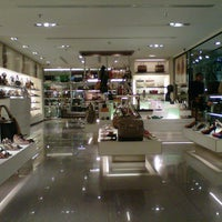 Photo taken at Charles & Keith by Yasmaradhana A. on 8/20/2012