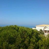 Foto scattata a Valentin Sancti Petri Hotel Spa da Gemma A. il 8/28/2012
