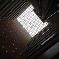 Photo taken at Hotel Sevilla Palace by Memocho on 7/25/2012
