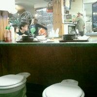 Photo taken at Udon Sushi Restaurant by Scott W. on 9/2/2012