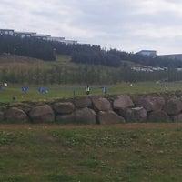 Photo taken at Básar by Ingi Freyr on 8/18/2012