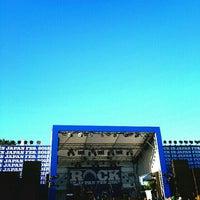 Photo taken at ROCK IN JAPAN FESTIVAL by なおみん on 8/5/2012