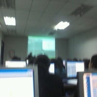 Photo taken at instituto ipp by Dixi A. on 8/20/2012