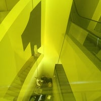 Photo taken at Goli + Bosi Design Hostel by Javier Ignacio O. on 8/14/2012