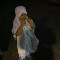Photo taken at Surau Ar-Raudah As-Syareefaj by Faiz Y. on 7/28/2012