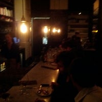 Photo taken at Bar Bambino by Jesse A. on 3/3/2012