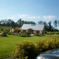 Photo taken at Black Ankle Vineyards by Mary-Pat H. on 6/9/2012