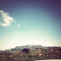 Photo taken at Griffith Park by crypin on 4/27/2012