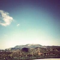 Foto tomada en Parque Griffith por crypin el 4/27/2012