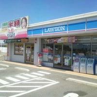 Photo taken at Lawson by yasuakino1 on 7/29/2012
