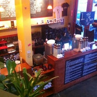 Photo taken at Philz Coffee by Ryan S. G. on 4/19/2012