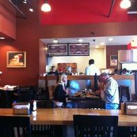 Photo taken at Epic Burger by Blah B. on 7/10/2012
