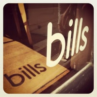 Photo taken at Bills by Mel on 9/8/2012
