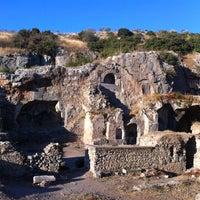 8/30/2012 tarihinde Ceyda U.ziyaretçi tarafından Yedi Uyuyanlar Mağarası'de çekilen fotoğraf