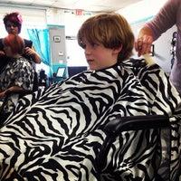 Hairspray Salon and Spa