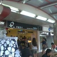 Photo taken at KOI Café by Abdullah W. on 4/15/2012