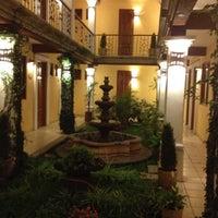Foto tomada en Hotel Dainzu por Marco el 8/31/2012