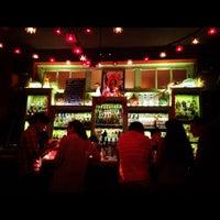 Photo taken at Las Perlas by Daniel R. on 7/14/2012