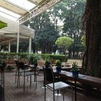 Foto scattata a Museu da Casa Brasileira da Fabiano F. il 4/20/2012